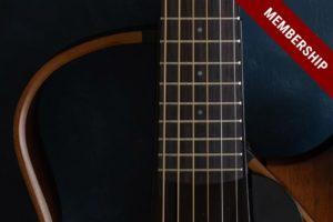 Strumming Secrets Series   WORKSHOP   Level 1   Membership   Guitar Couch Lessons