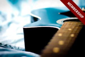 Beginner Guitar Course | Level 2 | Membership | Guitar Couch Lessons