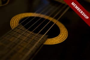 Beginner Guitar Course | Level 3 | Membership | Guitar Couch Lessons