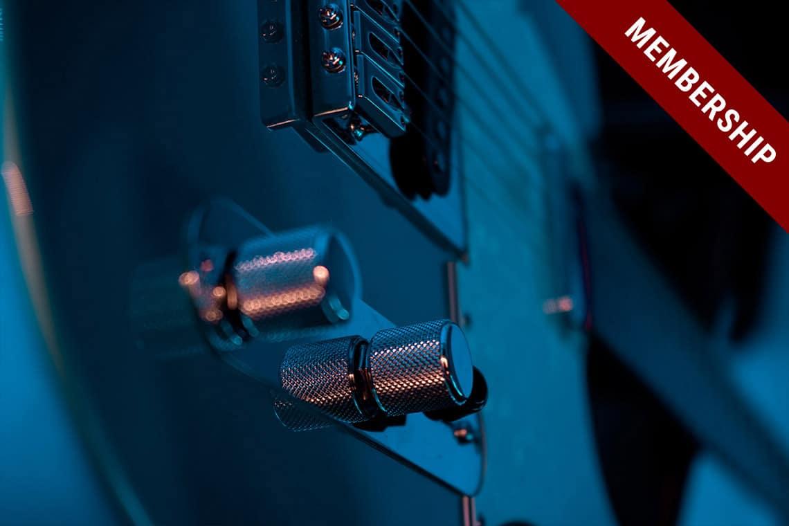 Strumming Secrets Series   WORKSHOP   Level 3   Membership   Guitar Couch Lessons